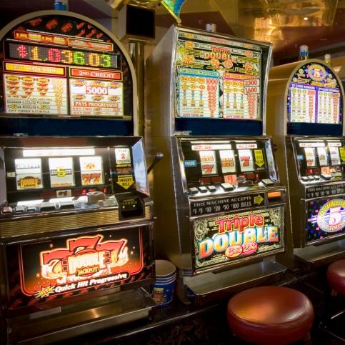 Western Slots - 242421