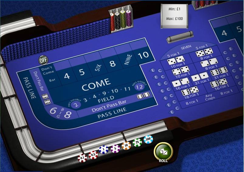 Game Good Odds - 747219
