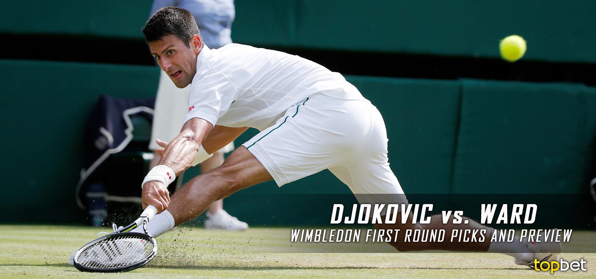 Wimbledon Odds Bonus - 290298