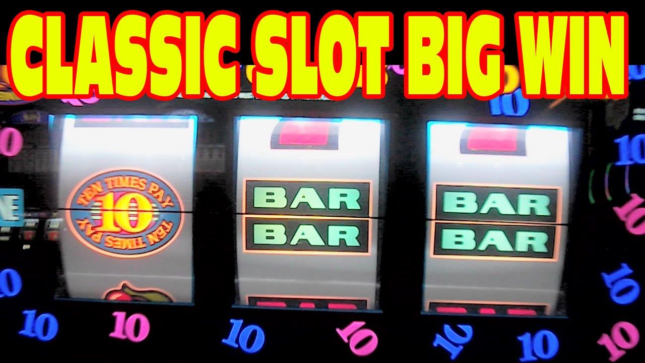 Slot Machine - 301252