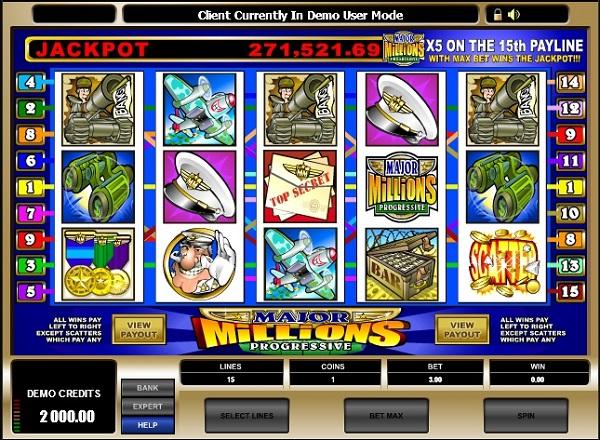 Million Winning - 168742