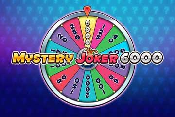 Mystery Joker - 571979