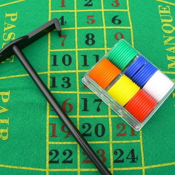 Casino Rules - 105800