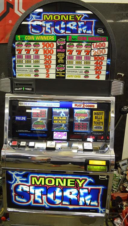 Popular Desktop Slots - 545067