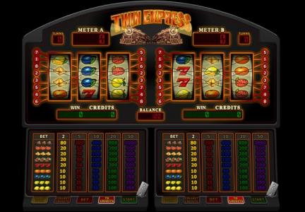 Online Slots Canada - 329570