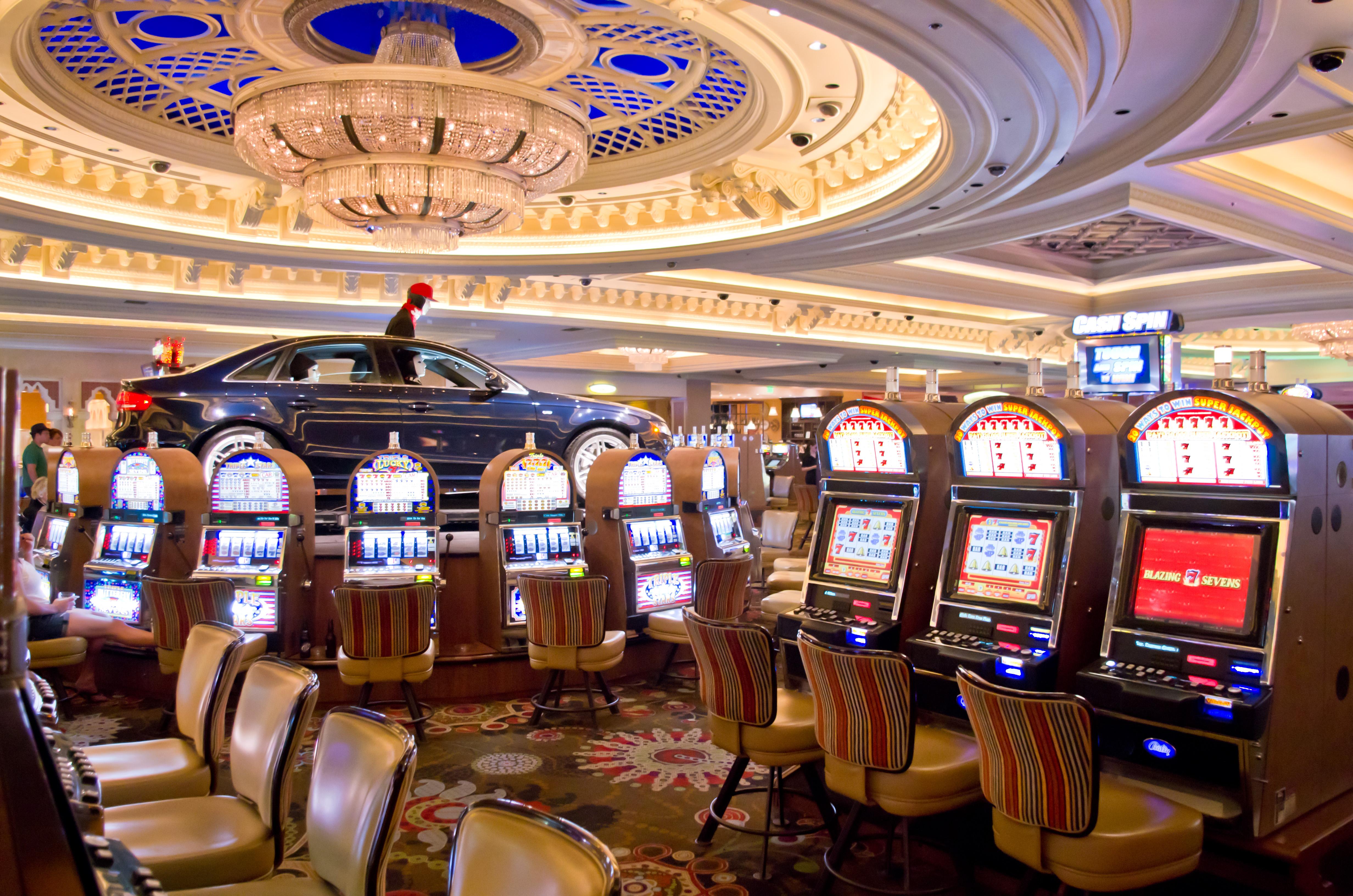 Casino No Sound - 273732