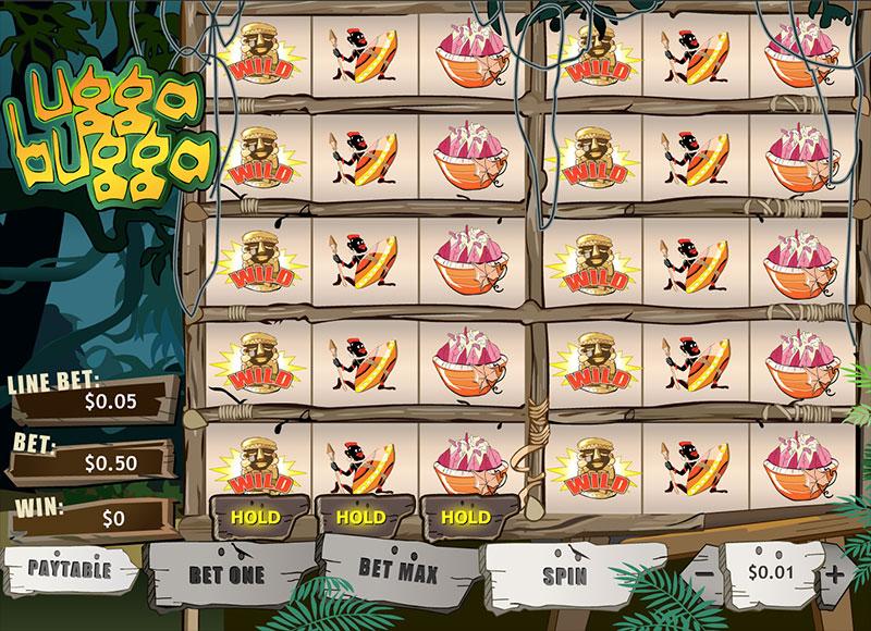 Ugga Bugga Slot - 464304