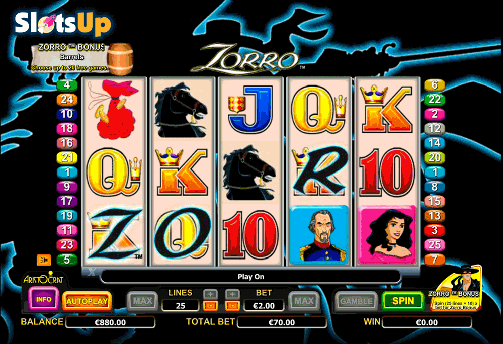 Spanish Slot Sites - 290731
