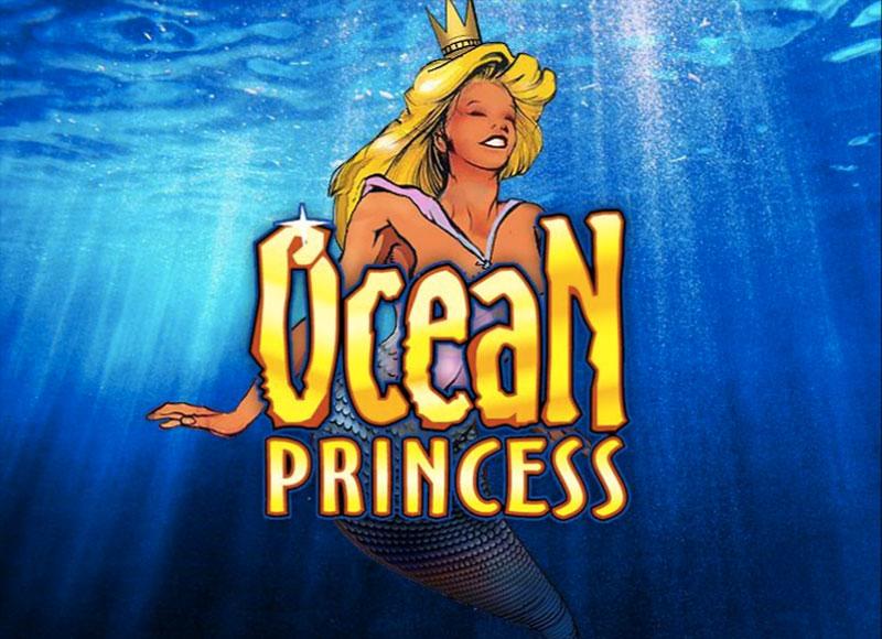 Ocean Princess - 451045