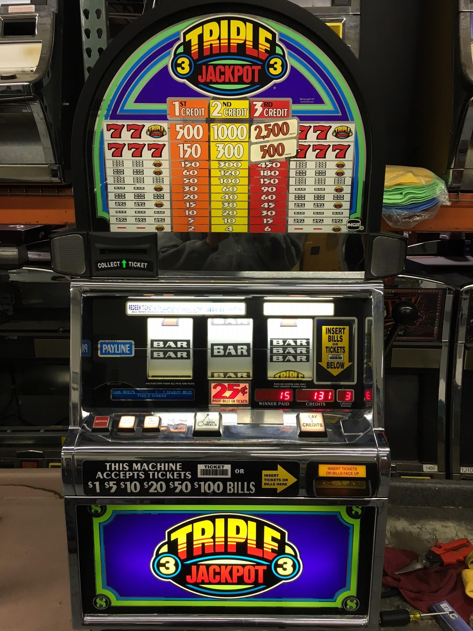Professional Gambler - 352088