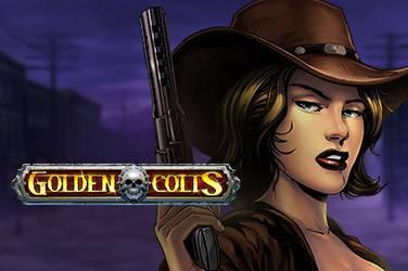 Golden Colts Slot - 609843