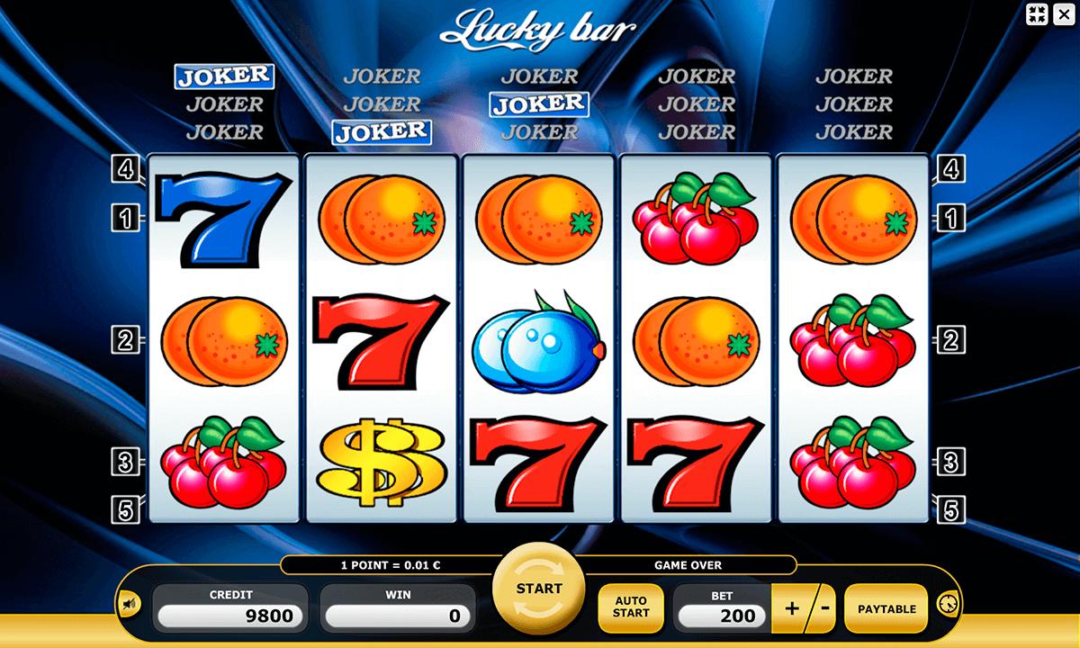 Lucky 8 - 153844