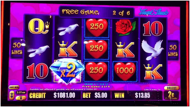 Pokies Aristocrat Rules - 968852