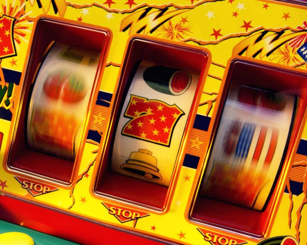 Best Casino Slot - 632158