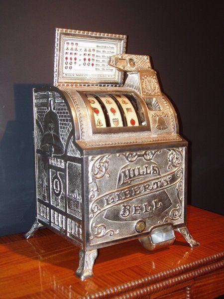 Slot Machine Tricks - 744374