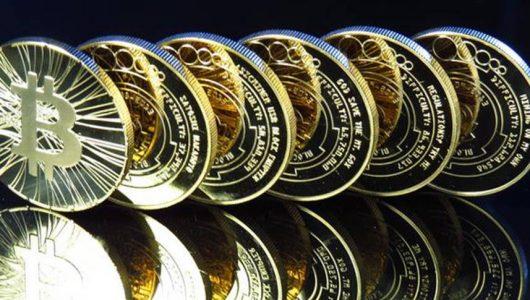 Bitcoin Cash - 122444