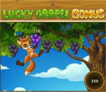 Foxy Fortune - 537830