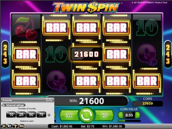Casino Simulator Volatile - 550851