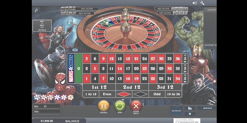 Progressive Betting - 823890