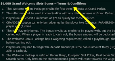 Rollover Bonus - 658984