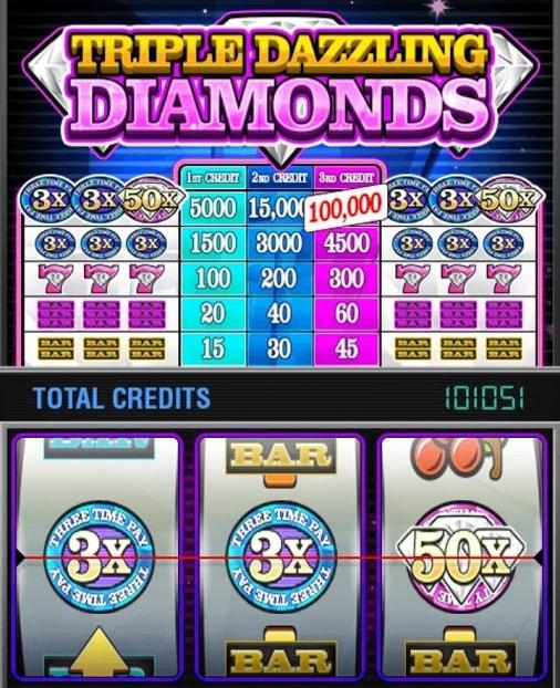 High Limit Slots - 962046