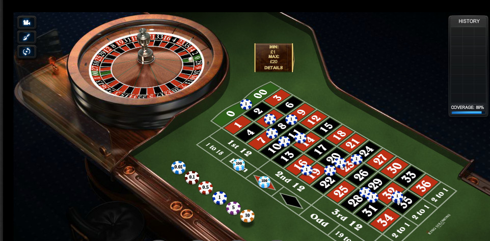 Progressive Betting - 977913