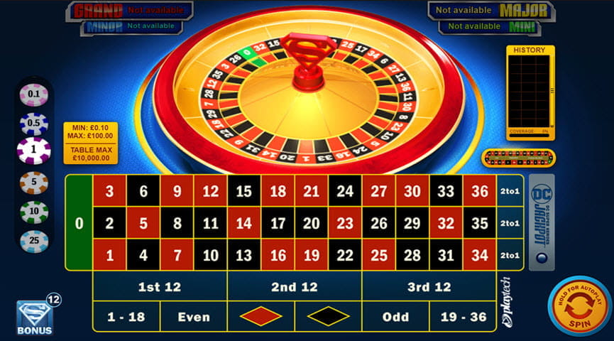 Cheapest Roulette Fastest - 418709
