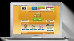 Streaming Video Bertil - 881468