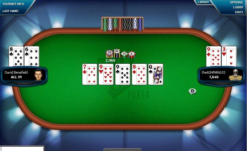 Chances to Millionaire - 955625