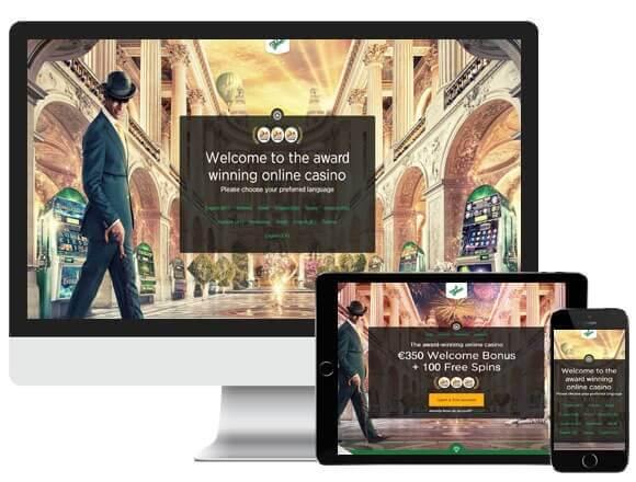 New Mobile Casinos - 727336