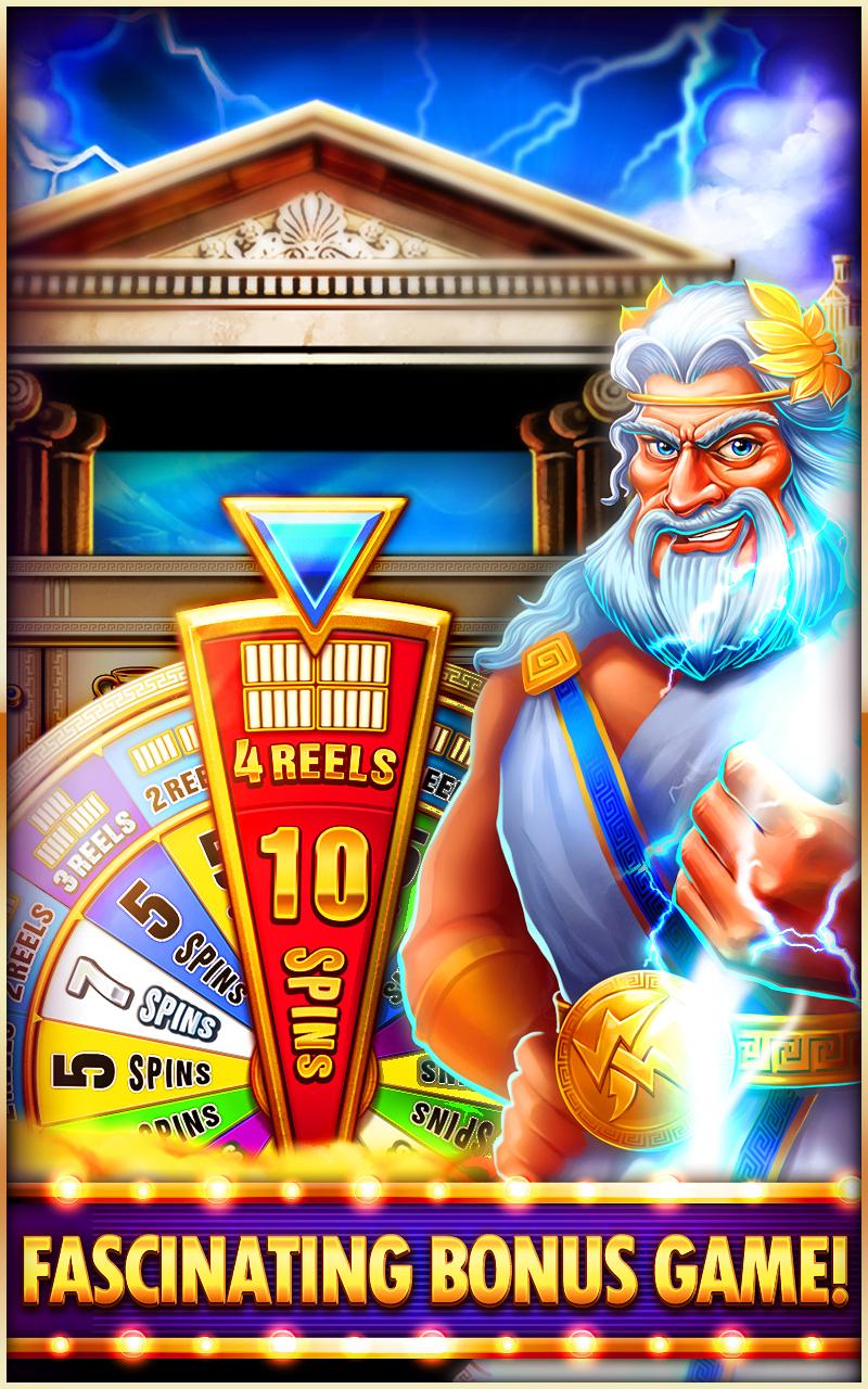 Fun Play Casino - 945684