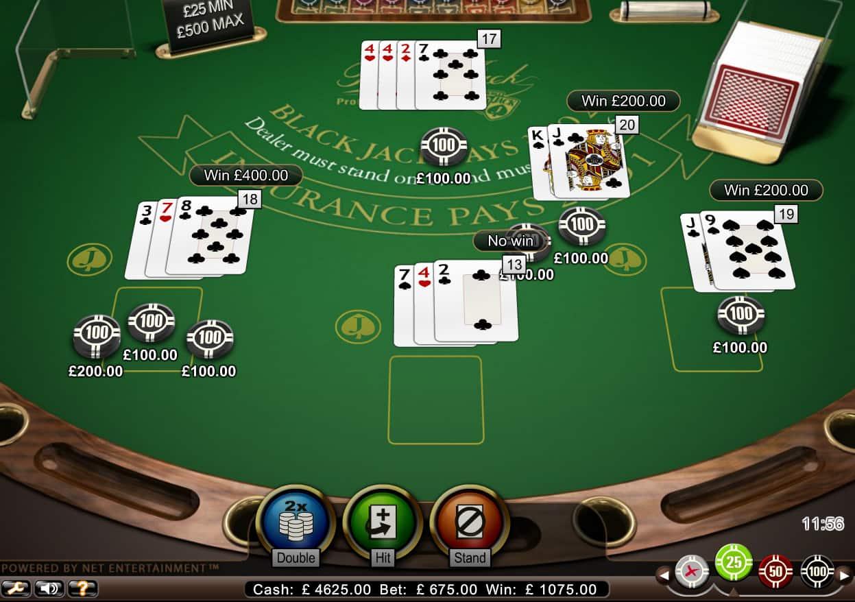 Casino Free - 290623