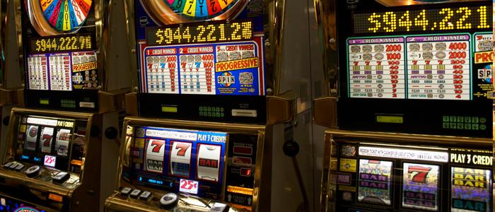 Las Vegas Currency - 720624