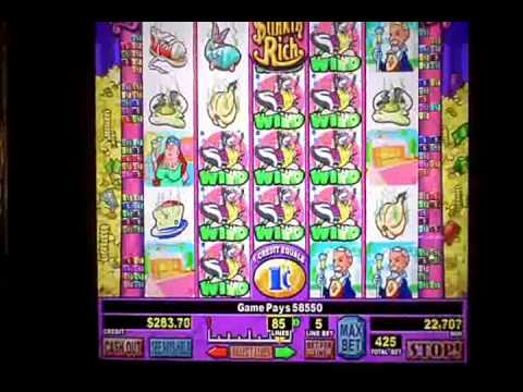 Slot Machine - 884768