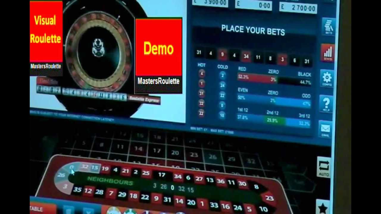 Roulette Prediction App - 981043