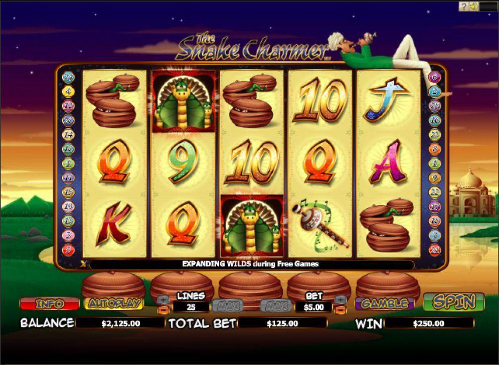 Casino With - 391607