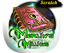 Scratch Cards Win - 917239