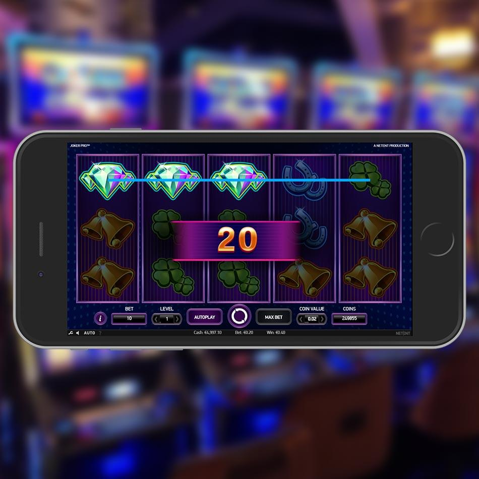 Xmas Joker Slot - 132956