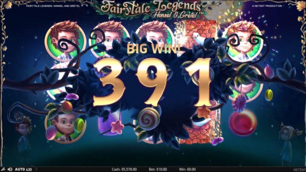 Fairytale Legends - 436274