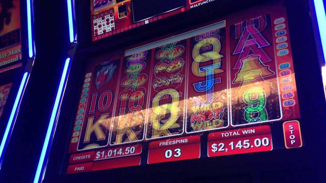 Slot Machine - 362236