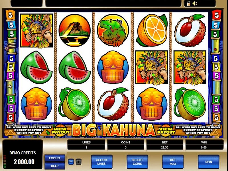 Casino Australia Fast - 210075