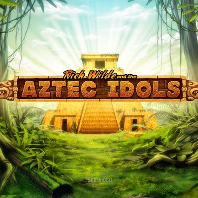 Aztec Secrets Slot - 123549
