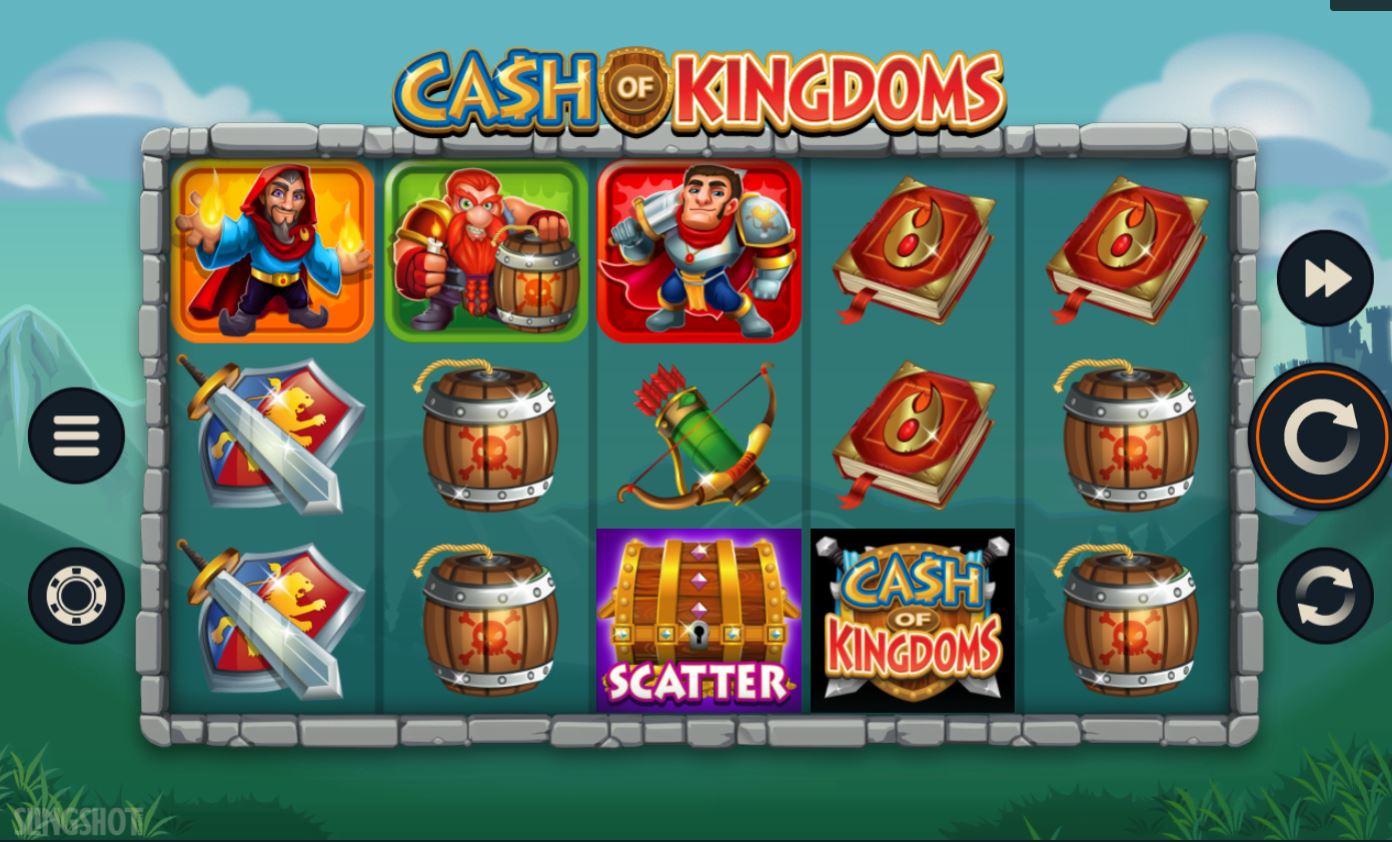 Double Cash Slot - 534548
