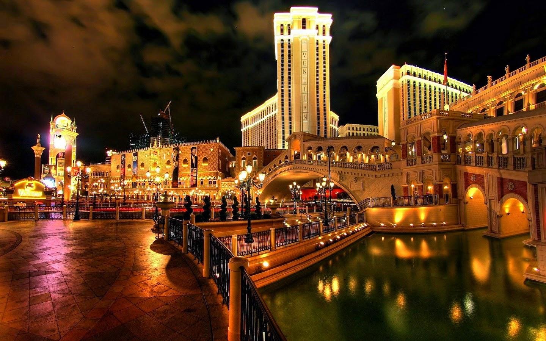 Casino City - 863329