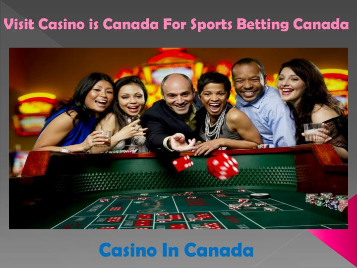 Canadian Sports - 922856