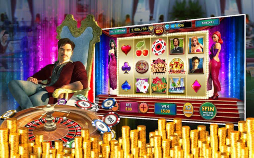 Casino Apps - 974070