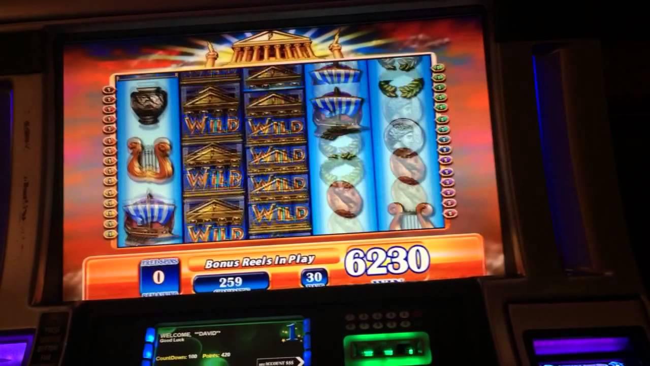 Slot Machine - 266782