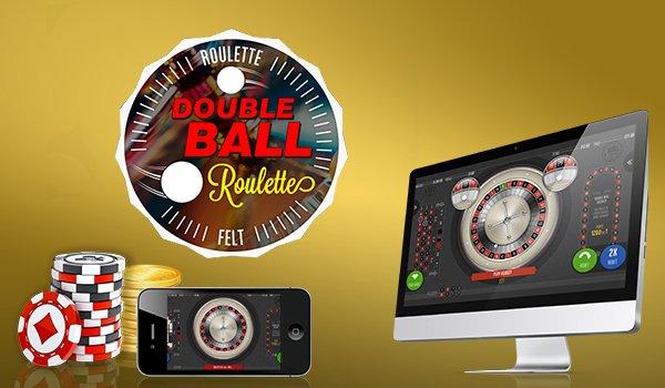 Double Ball - 859176