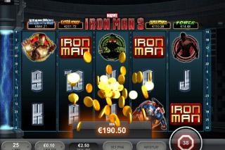 Iron Man 3 - 404743