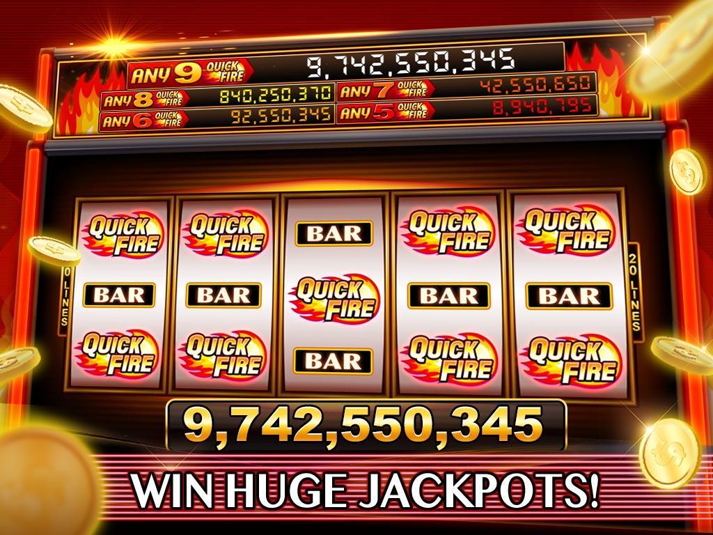 What Slot - 253864